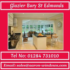 For more detail once visit at: http://aaron-windowsltd.co.uk/glazier-bury-st-edmunds/