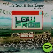 Muscle - TWRK Remix, a song by Low Pros feat. Juvenile, Low Pros, Juvenile, TWRK on Spotify