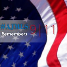 On this day, Sept. 11, 2014, we remind students, faculty and staff to remember the victims, service members and everyone who was affected by the tragic events that took place on 9/11/01.
