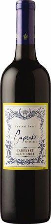 "Cupcake Vineyards Cabernet Sauvignon - My ""go to"" wine."