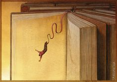 """""""Passion"""".   Am a great admirer of Pawel Kuczynski (pawelkuczynski.co...) and his needle sharp, thought-provoking, right-on the button images."""