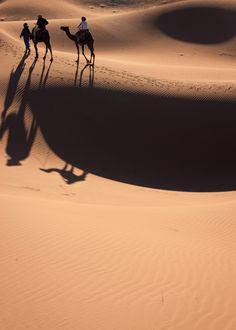 Morocco | Jenny Zari