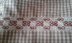 broderie suisse - handmade by Alessia