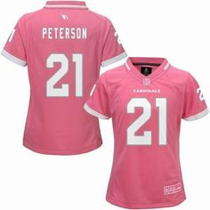 Wholesale NFL Jerseys cheap - NFL Men's Arizona Cardinals Larry Fitzgerald Cardinal #Game ...