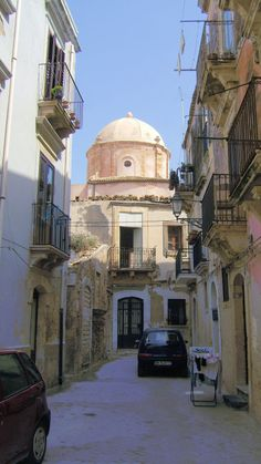 Ortigia, Siracusa- Sicily.