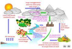 Siklus Air Hidrologi Siklus Air Air Ekosistem