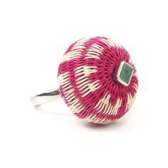 Raflessia ring by NRegnier
