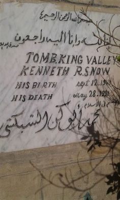 Kenneth R Snow: Page about Kenneth R Snow #people #death #cemetery #image #sysoon