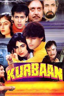 Kurbaan 1991 Full Hindi Movie Watch Online Dvd Hd Print Download Hindi Movies Movie Plot Hindi