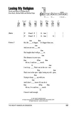 even when it hurts chords pdf