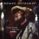 These Songs for You, Live! [CD], 78075