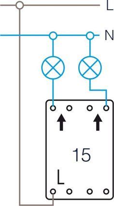 KOS DANTE: Łącznik świecznikowy, 16AX, 250V~ - Dante - KOS - Osprzęt instalacyjny - Elbud sklep