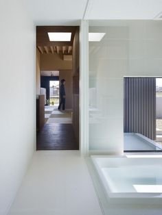 AMA House by Katsutoshi Sasaki   Associates   HomeDSGN