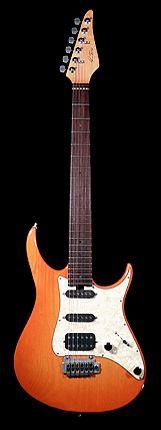Bruno Traverso Guitars