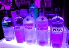 aesthetic, alcohol, bambi, dark, dark purple - image #3838985 by ...