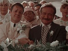 Albert and Armand ♥ The Birdcage