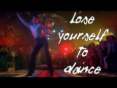 Daft Punk - Lose Yourself to Dance (Music Video)... My theme song for LIFE!