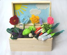 Hey, I found this really awesome Etsy listing at https://www.etsy.com/ru/listing/260109374/sunny-felt-fabric-vegetable-garden-play