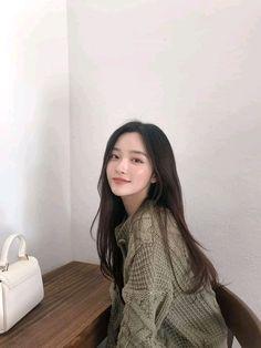 Comely u [open] ~ pm deadline Korean Beauty Girls, Pretty Korean Girls, Cute Korean Girl, Asian Beauty, Asian Girl, Korean Girl Ulzzang, Korean Photography, Girl Korea, Uzzlang Girl