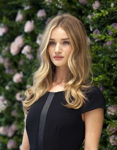 Adam Reed On How To Get Modern Curls Like Rosie Huntington-Whiteley, Blake Lively and Olivia Palermo: VIDEO | Grazia Beauty