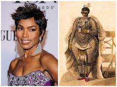Who's Playing What on American Horror Story: Freak Show? Angela Bassett | G Philly. POSSIBLE PART??