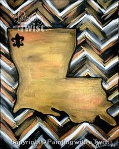 85 Best Painting Images New Orleans New Orleans Art Drawings