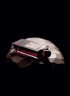 Serge Lutens perfume shot by Simon Escourbiac _