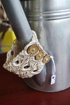 Bracelet   Pulsera - SOLD OUT -Message me for a custom order. Bracelet, Handmade, Crocheting, Hand Made, Bracelets, Craft, Arm Bracelets, Bangles, Armband