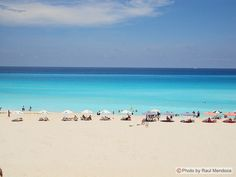 Come enjoy the beautiful turquoise water and pearl white sands! Only in Cancun! Check out the deal of the week @ www.tinydeals.to 5 days and 4 nights all inclusive only 44 tweets and 78 likes away from $699!!