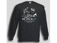 Pullover ME 262 / mehr Infos auf: www.Guntia-Militaria-Shop.de