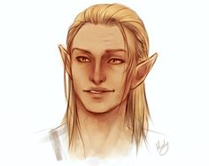 Zevran. Sorry not sorry for all my Dragon Age and Zevran pins. XD