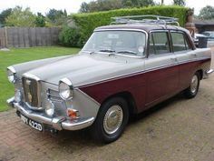 wolseley 1660 cars - Google Search