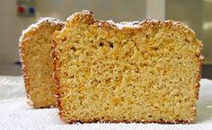 Il plum cake di mandorle profumato al limone è una dolce sopresa per le tue colazioni senza zuccheri aggiunti. E' adatto a tutti i gruppi sanguigni