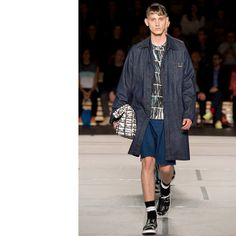 The Spring 2014 Menswear Trend Report