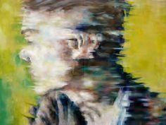 Paintings Ap Art, Paintings, Portraits, Ideas, Art, Paint, Painting Art, Head Shots, Painting