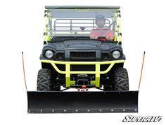 Kawasaki Mule PRO-FXT Plow Pro Heavy Duty Snow Plow - Complete Kit Kawasaki Mule, Snow Plow, Kit