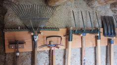 Le jardinage est une passion pour certains et un métier pour d'autres. Dans les deux cas, le rangement des outils est très important. C'est la raison pour laquelle nous allons parler de la fabricat…