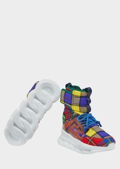 6 Best Shoes images | sneaker boots, shoes, versace