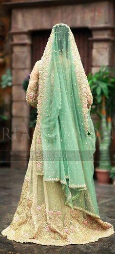 a very cute bridal dress