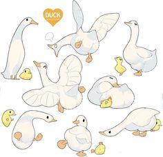 Cute Animal Drawings Kawaii, Kawaii Drawings, Kawaii Art, Cute Drawings, Creature Drawings, Animal Sketches, Cute Doodles, Cute Creatures, Animal Design