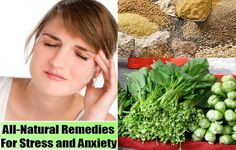 Fight stress and anxiety with these delicious foods