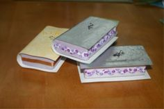 Soap bible craft - I remember making these with my cousin Susan at her church's vbs 40 years ago. Wow!