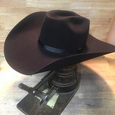 6a899e1497c8a9 Stetson Hats, Western Hats, Cowboy Hats, Custom Hats, Country Style,  Cattle, Rodeo, Westerns, Bands