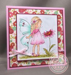 Cream City Angels: Sugar Nellie - Little Bit of Gossip