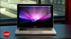 Set up your new MacBook   CNET TV   Video Product Reviews, CNET Podcasts, Tech Shows, Live CNET Video