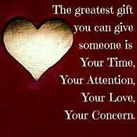 love quote - The greatest gift you can give someone is, find more Love Quotes on LoveIMGs. LoveIMGs is a free Images Pinboard for people to share love images. Beautiful Love Quotes, Love Quotes With Images, Love Quotes For Her, Quotes To Live By, If You Love Someone, Just Love, Gift Quotes, Me Quotes, Wisdom Quotes