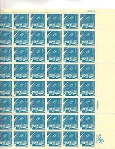 Robert F. Kennedy Sheet of 40 x 15 Cent US Postage Stamps NEW Scot 1770 . $25.64. One (1) full Sheet of Robert F. Kennedy 40 x 15 Cent postage stamps Scot #1770