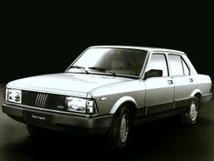 Fiat Argenta '1983–85