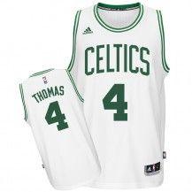 adidas Celtics Isaiah Thomas Swingman 2.0 Home Jersey Celtics Apparel ea555e05e