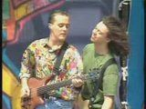 Tears for Fears Badman's Song Live 1990